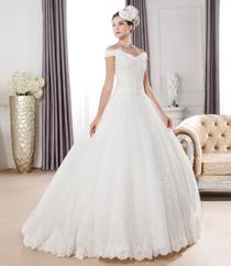 2015新款婚纱礼服